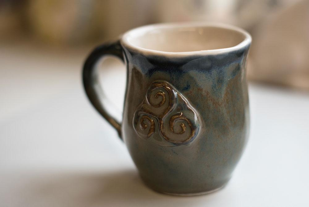 Favourite Mug