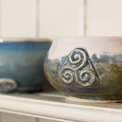 Vintage Blue Archives Busy Bee Ceramics