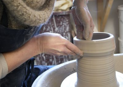 Pottery Taster Session